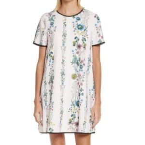 NWT Ted Baker London Soffiah Shift Dress - 4 or 6